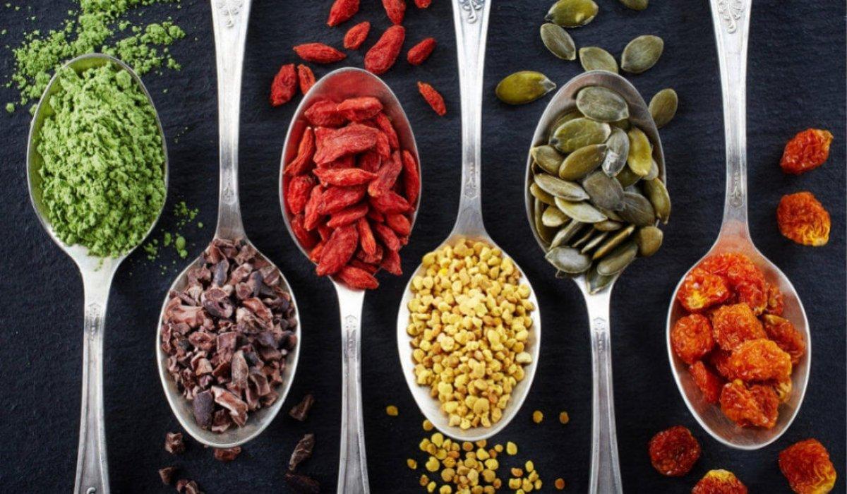 artykul superfoods