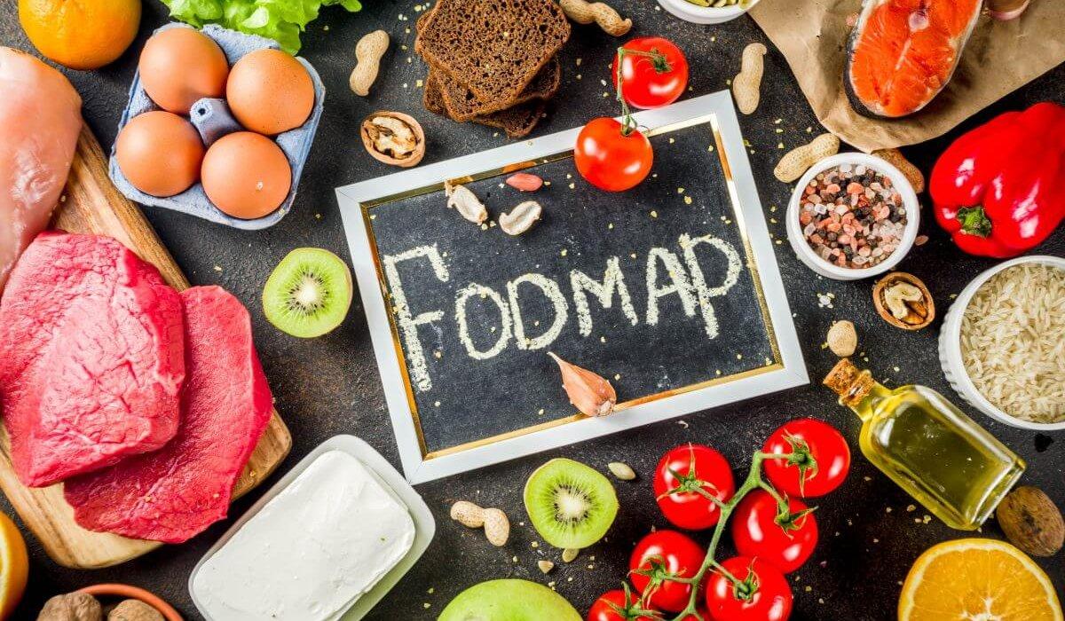 Dieta FODMAP - dowiedz się co to takiego!
